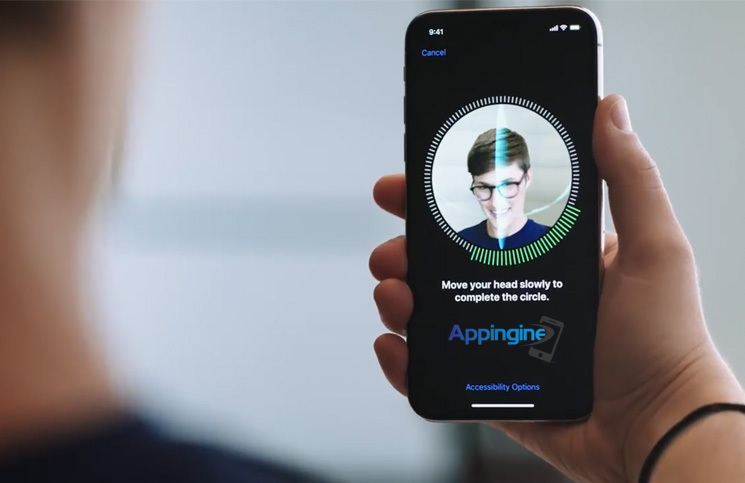 Key Features of Face Recognition App