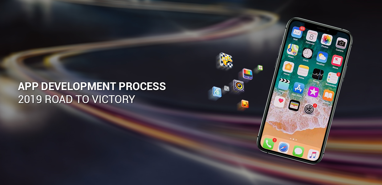 App Development Process by 𝗔𝗽𝗽𝗶𝗻𝗴𝗶𝗻𝗲
